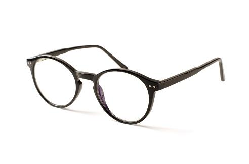 Black,Eye,Glasses,Isolated,On,White,Background