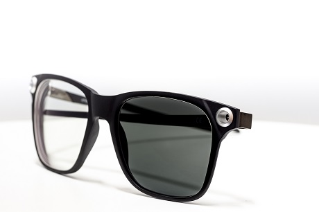 Glasses,With,Transition,Lenses,On,White,Background